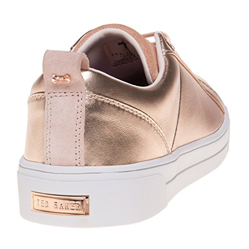 Ted Baker Kulei Donna Sneaker Metallico Ted Baker Kulei Donna Sneaker  Metallico ...