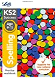 Letts Ks2 Sats Revision Success - New 2014 Curriculum - Spelling Age 9-11 Practice Workbook