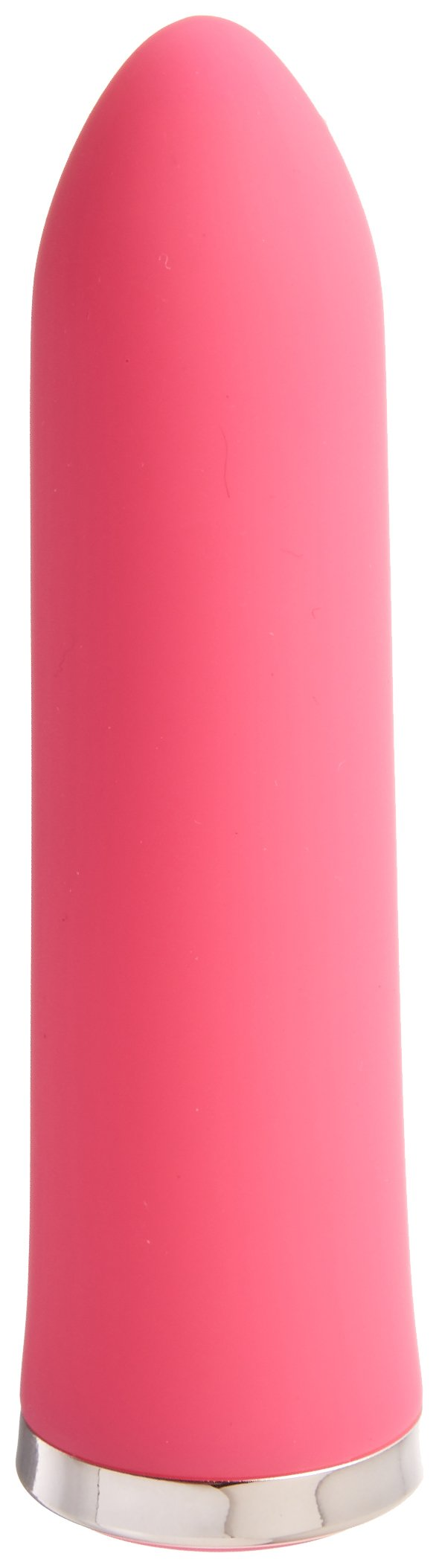 Fredericks of Hollywood Rechargeable Bullet Vibrator, Hot Pink