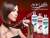 Cheap Keratin Brazilian Treatment Soft Liss Morango kit 8oz Keratina de Fresa Hair Treatment Formaldehyde Free