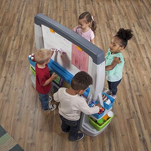 Step2 Jumbo Art Easel For Kids