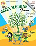 The Green Machine Team, , 1423486188