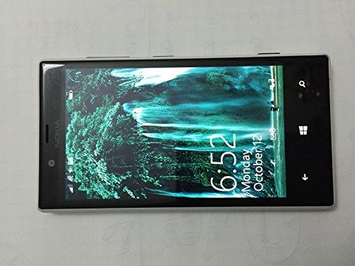 Nokia Lumia 720 Black Unlocked Quad Band GSM Smartphone
