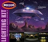 #2097 Moebius Lost in Space Jupiter 2 Lighting