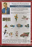 Nancy's Favorites Collection 1 (Nancy Zieman / Amazing Designs)