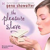 The Pleasure Slave: Imperia, Book 2 | Gena Showalter