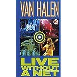 Van Halen:Live Without a Net