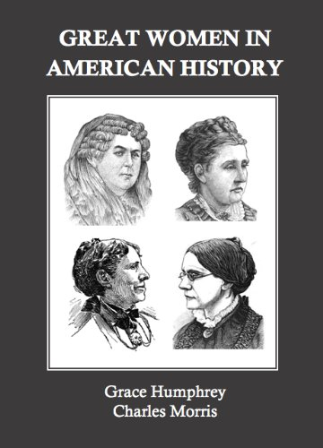 Great Women in American History