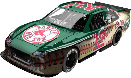 Die Cast Collectible Mlb Baseball - Red Sox Fenway Park 100 Years Major League Baseball Diecast Car, 1:24 Scale HOTO