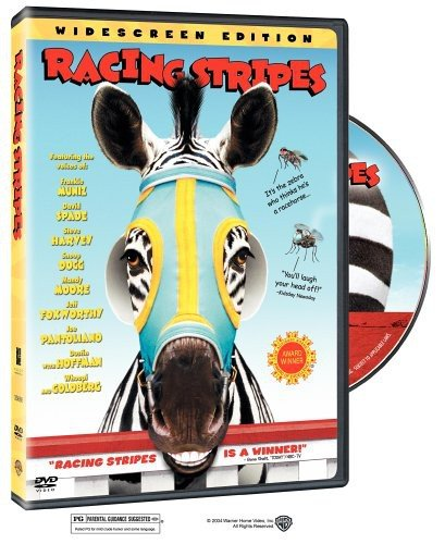 Racing Stripes (Widescreen -