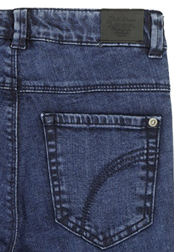 0012 1770748093 Niñas Denim Azul Lemmi Dark Blue Jeans dwgqx0