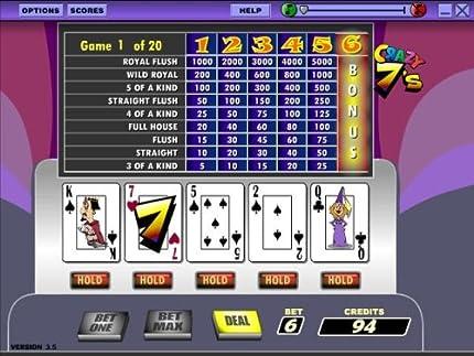 Casino pak slingo chippewa indian casino