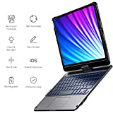 Touchpad Keyboard for iPad Air 4 (10.9-inch), 7
