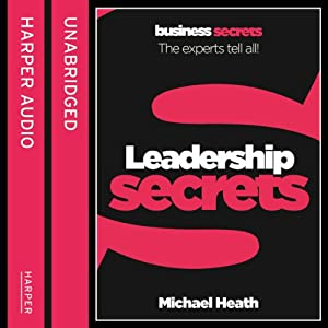 Leadership Audiobook