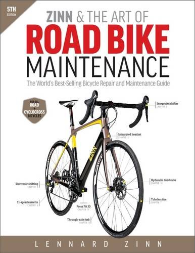 Zinn & the Art of Road Bike Maintenance: The World