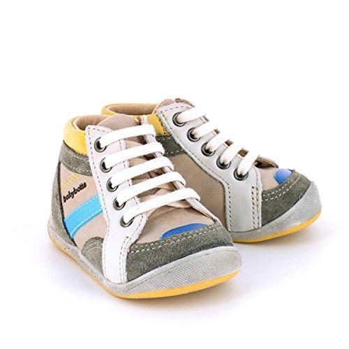 Babybotte Florimon, Chaussures premiers pas bébé garçon
