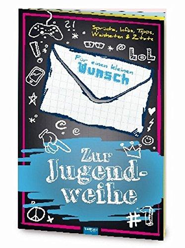liebevoll gestaltetes Geschenk zur Jugendweihe Herzlichen Gl/ückwunsch zur Jugendweihe 24 x 30 cm mit Passepartout ohne Rahmen