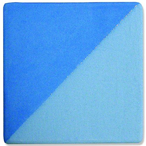 (Speedball 001059 Underglaze, Turquoise, 16OZ)