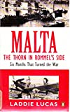 Malta: The Thorn in Rommel's Side - Six Months That Turned the War