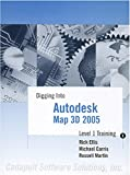 Digging into Autodesk Map 3D 2007, Rick Ellis, 0974081426