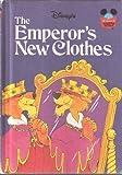 Walt Disney Productions Presents The Emperor's New Clothes, Hans Christian Andersen, 0394825683