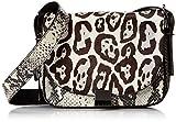 Ted Baker Large Zip Exotic Cross Body Bag
