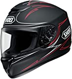 Shoei Wanderlust Qwest Street Bike Racing Motorcycle Helmet - TC-1 / Large
