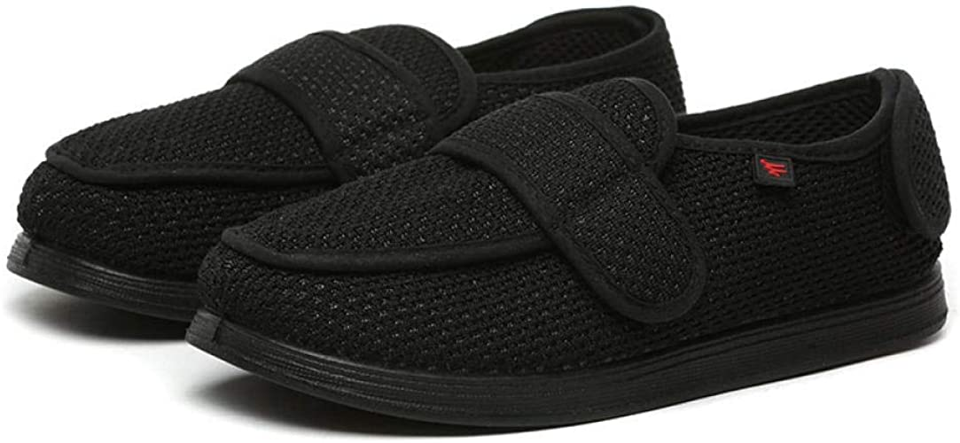 Extra Wide Slipper Diabetic Shoes
