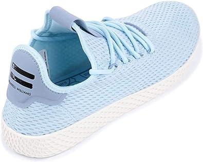 Cambio repetición Flexible  adidas Pharrell Williams Tennis HU: Amazon.ca: Shoes & Handbags
