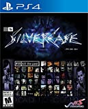 The Silver Case - PlayStation 4