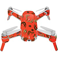 Skin For Yuneec Breeze 4K Drone – Nice Rack | MightySkins Protective, Durable, and Unique Vinyl Decal wrap cover | Easy To Apply, Remove, and Change Styles | Made in the USA