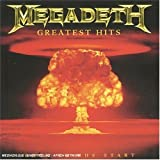 Megadeth: Greatest Hits: Back To The Star (CD+DVD / Limited Edition) (Audio CD)
