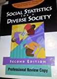 Social Statistics for a Diverse Society, Frankfort-Nachmias, Chava and Leon-Guerrero, Anna, 0761986472
