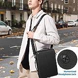 FINPAC 13-inch Laptop Shoulder Bag for 13.3-inch