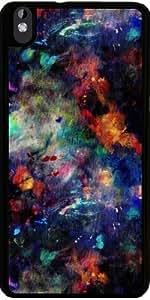 Case for Htc Desire 816 - Colour Splash G18 by ruishername