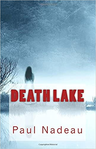 Book Death Lake