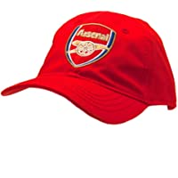 Arsenal F.C. Infant Cap Red (Junior)