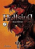 Hellsing, Bd. 7
