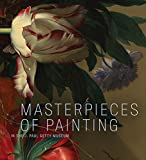 img - for Masterpieces of Painting: J. Paul Getty Museum book / textbook / text book