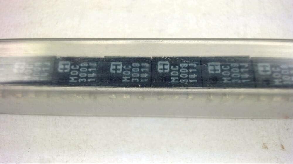 Harris 6-Pin Dip Integrated Circuit New Lot Quantity-3 MOC3009141J