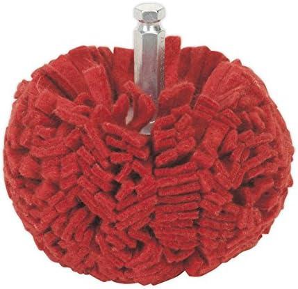 SEALEY ptcpb125/125/mm Polieren Ball