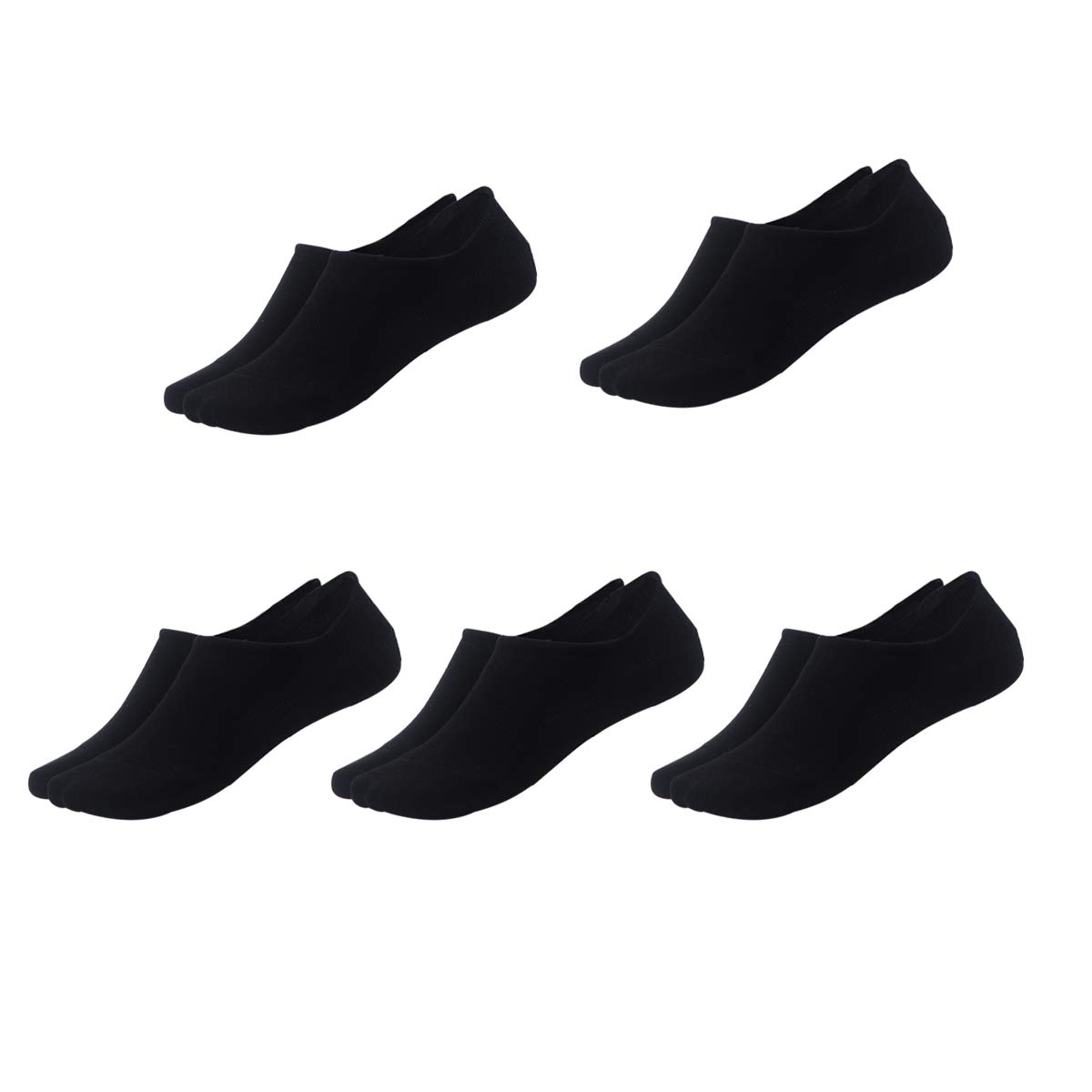 Low Cut Liner Socks