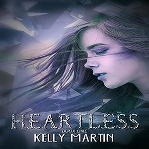 Heartless Audiobook