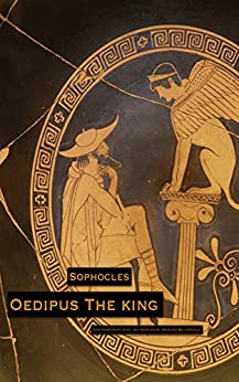 sophocles oedipus the king english literature essay Oedipus rex bibliography - essay sophocles  sophocles' oedipus the king opens at the palace of the theban king oedipus  literature study guides.