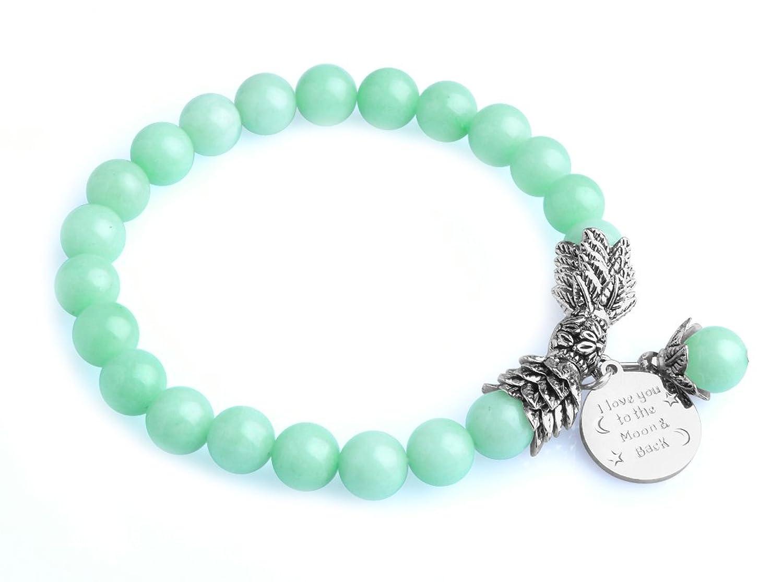 Bella Vida Womens Birthstone Bracelet Crystal Image 1