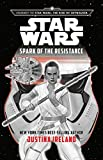 Journey to Star Wars: The Rise of Skywalker Spark of the Resistance