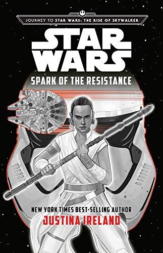 Disney Lucasfilm Press (October 4, 2019)