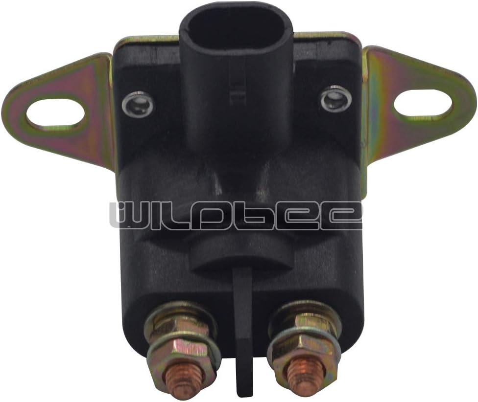 LRV 951 2000-2001 GTX LTD 951 1998-1999 WildBee Sol/éno/ïde de Relais de D/émarreur Compatible avec Sea-Doo GSX LTD 951 1999 GTX DI 951 2000-2003 RX 951 2000 GTX 951 2000-2001