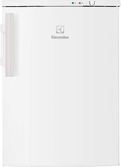 Electrolux EUT1105AW2 Congelador vertical, Electromecánico, Alarma ...