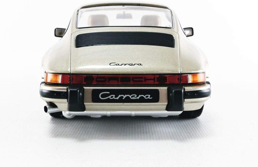 Solido Porsche 911 Carrera 3.2 1977-1:18